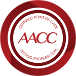 AACC POCT Certification