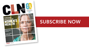 subscribe now to clinical laboratory news